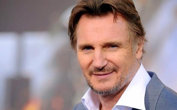 Liam Neeson über Trauer - liam-neeson