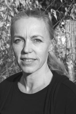 Claudia Weltin