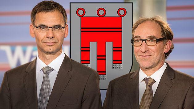 Vorarlberg nimmt Partizipation ernst